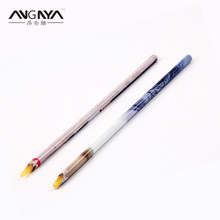 Фотография 5PCS/Lot Crayon Wax Dotting Pen Pencil Self-adhesive Dotting Tool Install Small Decorations Nail Art Pen Nail Art Tools