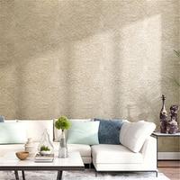Beibehang soie plaine couleur papier peint conception Européenne vivant papier peint linge canapé mur fond papier papel de parede listrado