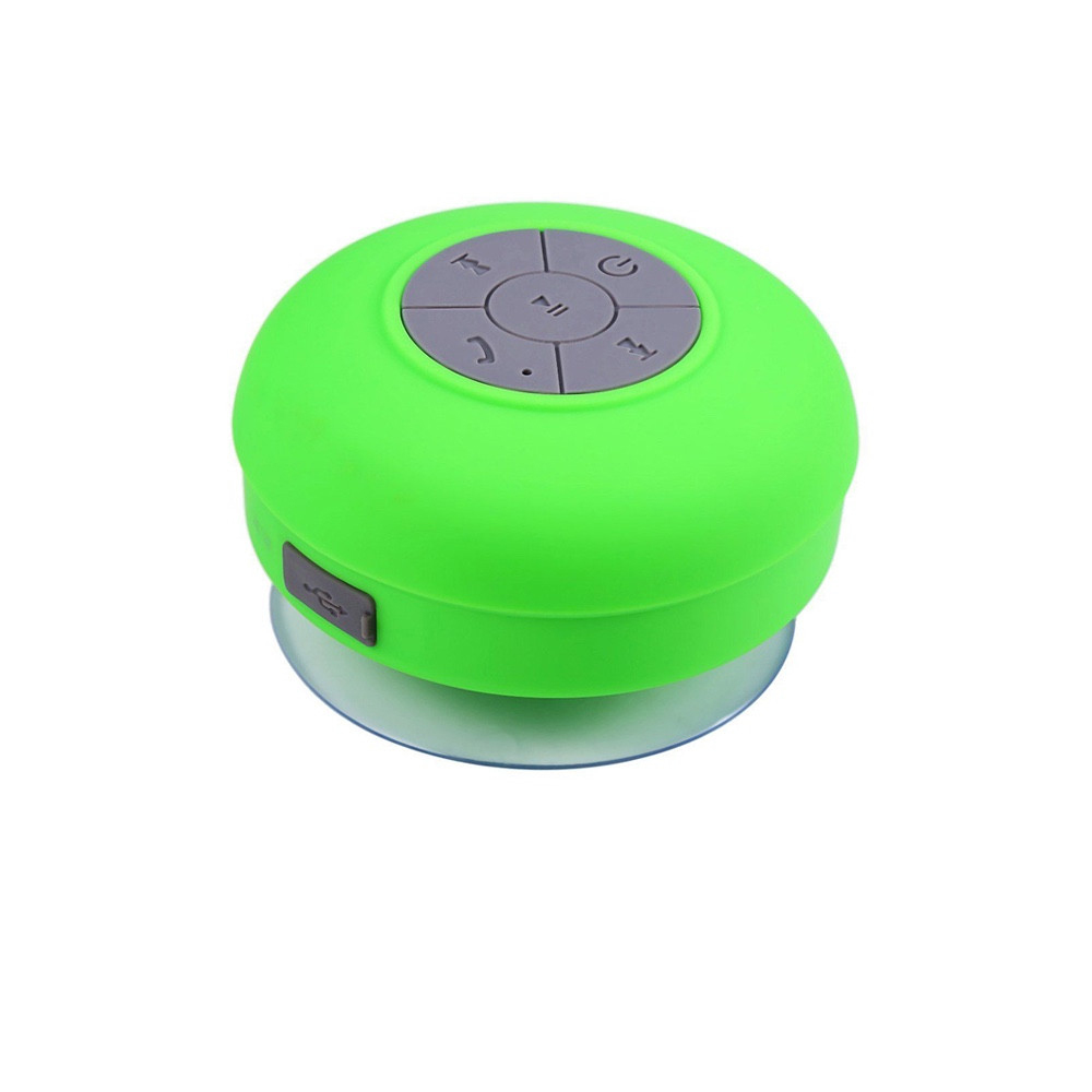 ... Mini Portable Wireless Bluetooth Speaker Waterproof Shower Bathroom  Hifi Music Ceiling Speakers For Xiaomi IPhone With ...