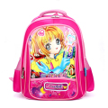 New fashion style primary children school bags girls boys school bags office & school supplies