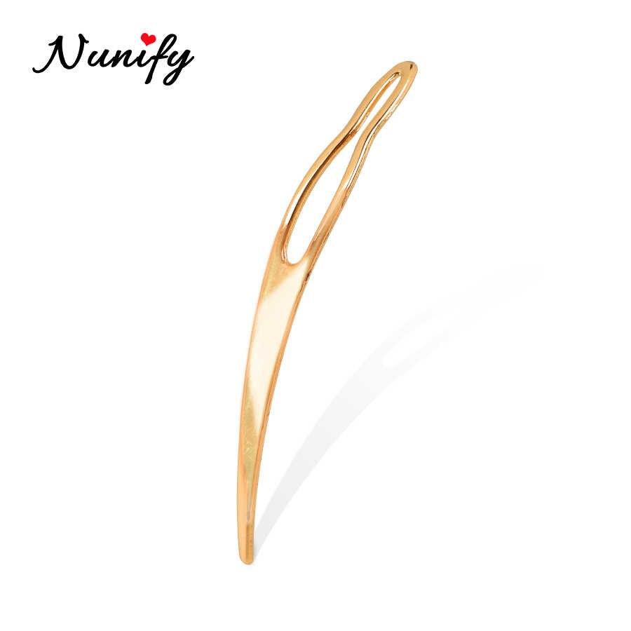 Nunify أدوات ل المجدل المجدل المتشابكة إبرة تشديد جذور الاشقر إبرة كروشيه ل المجدل سحب إبرة