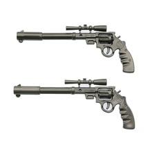 2pc Roscoe Fiveshooter Gun - Ballpoint Pen Cute Funny Kawaii Pens Canetas Rollerball School Supplies Papelaria