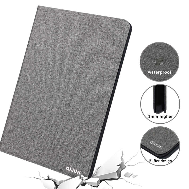 Flip Tablet case Voor Samsung Galaxy Tab S2 9.7 SM-T810 T810 SM-T815 T815 Tab S2 9.7 inch Cover Coque Siliconen stand Back Cover