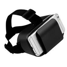 "Vr коробка 3 dcardboard виртуальной реальности Очки VR 3D Очки гарнитура очки для iphone 4.7-6.0 ""смартфон Ultra -свет"