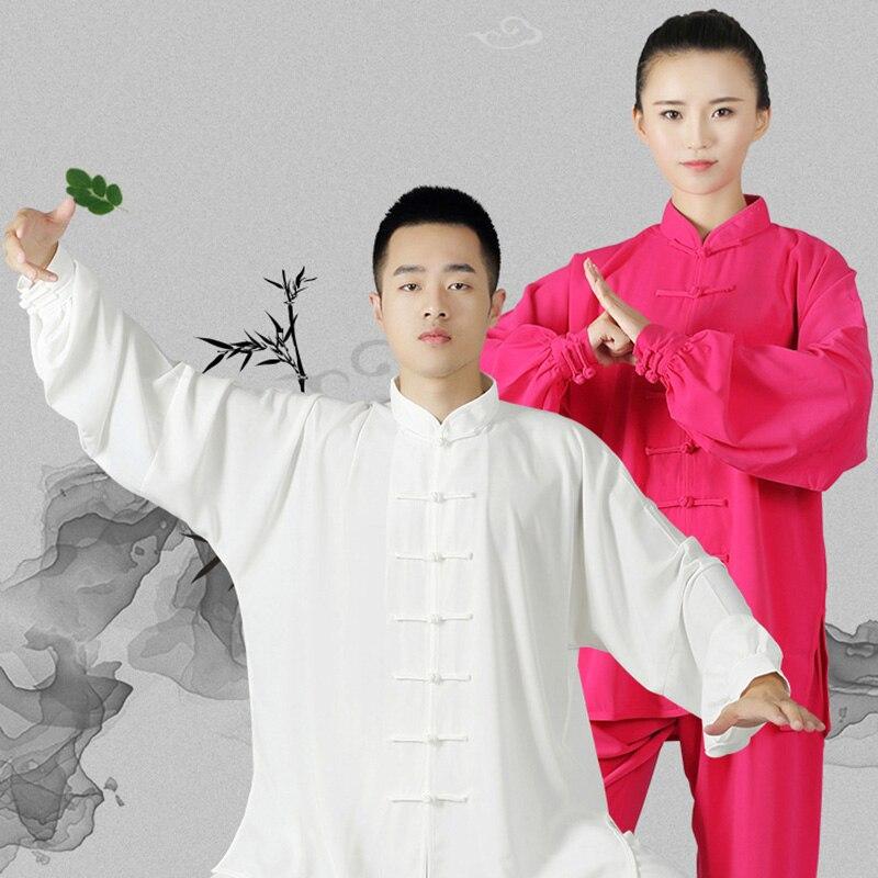 Buy tai chi uniform women and get free shipping