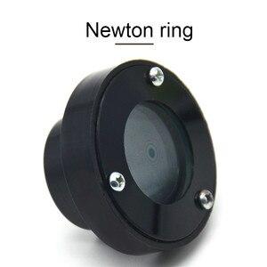 Newton Ring Physical Experimen