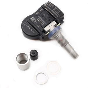 Image 5 - 4pcs 52933 D4100 433MHZ TPMS Tire Pressure Monitoring Sensor For Hyundai Kia NIRO Optima Sportage Sorento 52933D4100