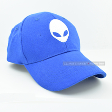 Great Alien / UFO fans baseball hat
