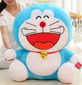Super cute doll plush toys creative  pillow doll The Cheshire cat and Smiling cat  doll birthday gift