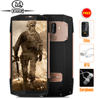 Blackview BV9000 PRO IP68 Waterproof Shockproof Mobile Phone Android 7 1 5 7 6GB RAM 128GB