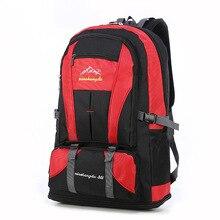 Outdoor Backpacks Sports Bag Travel Rucksack Men Waterproof Lightweight Women Walking Climbing Hiking Bags Camouflage Backpack