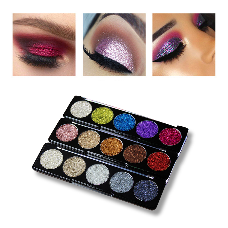 Aliexpress.com : Buy Glitter Eyeliner Nude Maquiagem
