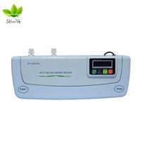 ShineYe 220V Household Food Vacuum Sealer Packaging Machine Film Sealer Vacuum Packer Including 10Pcs Bags Dry and Wet DZ 300