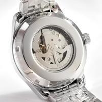 브랜드 남성 기계식 시계 자동 역할 날짜 fashione 럭셔리 잠수함 시계 남성 reloj hombre relogio masculino