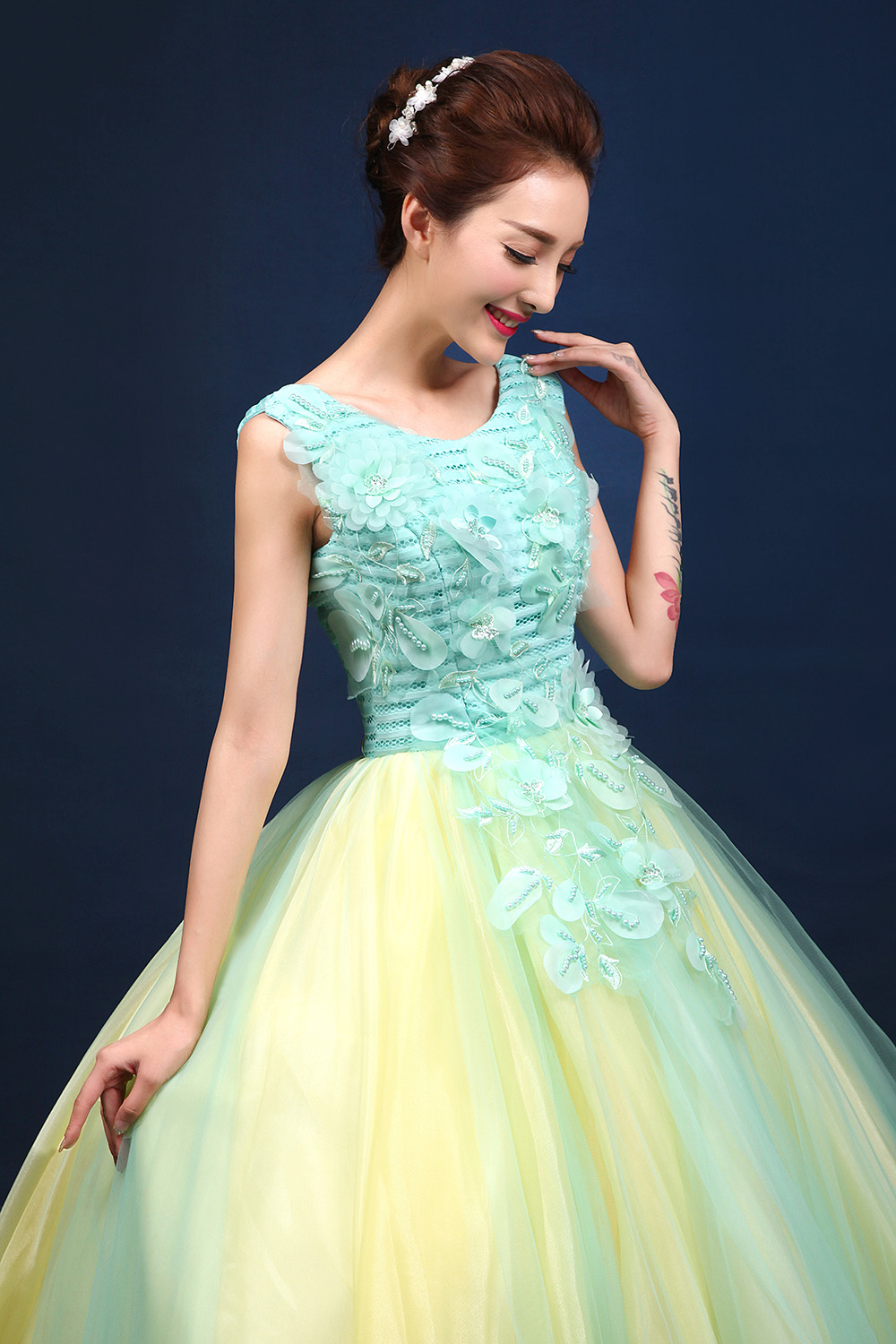 Modern 16th Birthday Party Dresses Composition - All Wedding Dresses ...