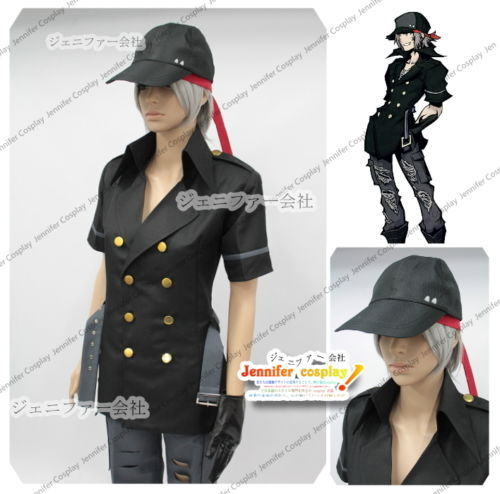 it is a wonderful world sho minamimoto cosplay costume hat