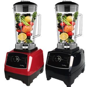 JUST BUY Mixer Juicer Food Processor Electric Blender