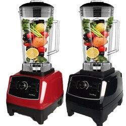 EU/US Spina G5200 BPA Libero 3HP 2200 w Commerciale Blender Mixer Spremiagrumi Potere Robot da Cucina Frullato Bar Frutta frullatore elettrico