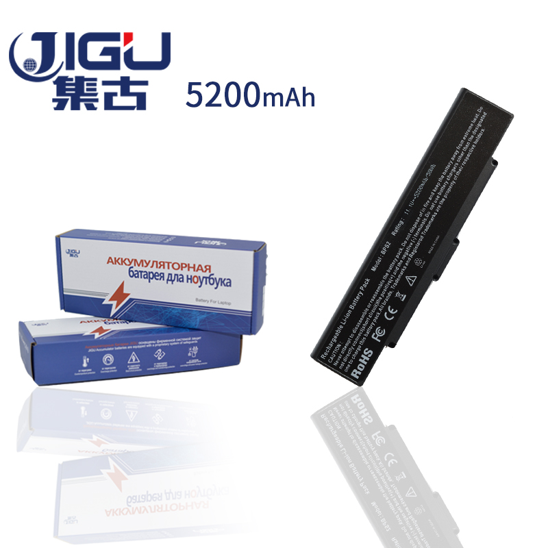 JIGU 5200mah Laptop Battery For SONY VAIO VGP-BPS2 VGP-BPS2A VGP-BPS2B VGP-BPS2C VGN-FS515 VGN-S240 PCG VGC-LB VGN-AR AR11 new notebook laptop keyboard for sony vgn bz vgn bz11xn series sp layout