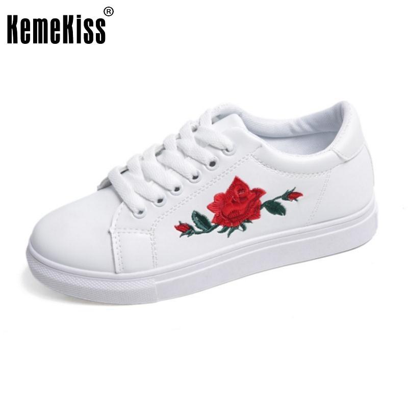 Ladies Vulcanize Flats Shoes Women Rose Flat Shoe Round Toe Slip On Cross Strap Leisure Students Female Soft Footwear Size 36-40