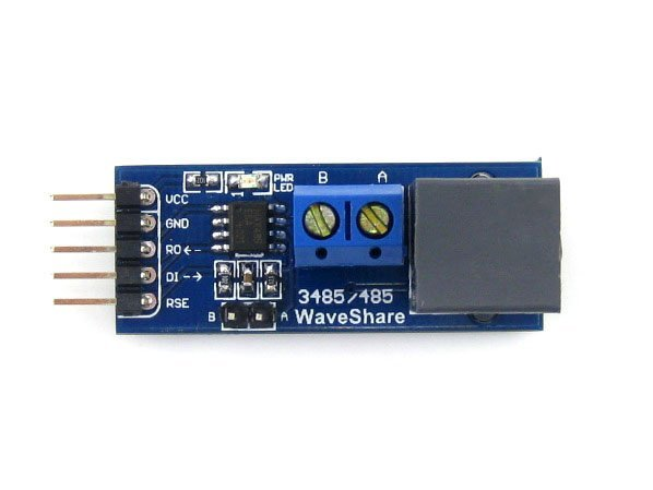 RS485 Module SP485/MAX485 RS485 Transceiver Converter Evaluation Development Board Kit 5V
