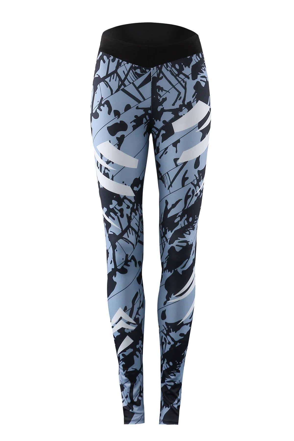 e3161834456c ... GXQIL 2018 спортивная женская спортивная одежда спортивный костюм для  бега фитнес спортивный костюм женский тренажерный зал ...