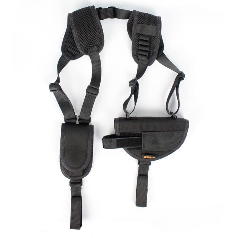 Vojenská armáda taktické vybavení 1050D nylonová podpaží - Zabezpečení a ochrana - Fotografie 3