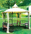 Outdoor Parasol Umbrella garden umbrella  wholesale price customized furniture