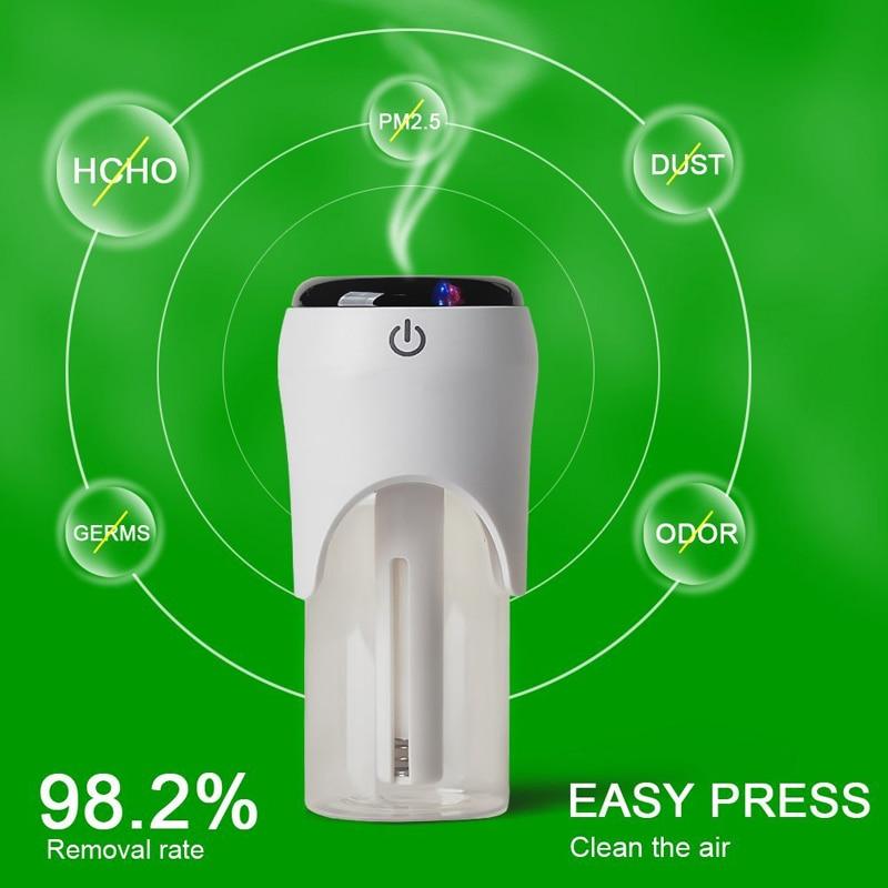 INGMAYA Dual USB Car Charger 2 Port 3.1A Օդի - Բջջային հեռախոսի պարագաներ և պահեստամասեր - Լուսանկար 6