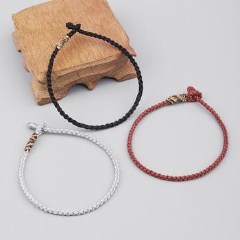 Bracelet Chance Tibetain