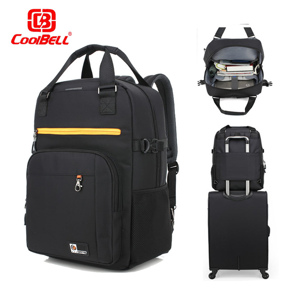 2017 Brand Notebook Bag 17.3 inch Laptop Bag Large Capacity Laptop Backpack Travel Hiking Luggage Bag Knapsack mochila masculina voyjoy t 530 travel bag backpack men high capacity 15 inch laptop notebook mochila waterproof for school teenagers students