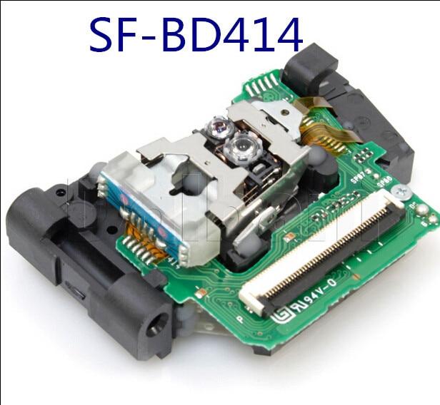 Новый SF-BD414 / SFBD414 / BDP4110 Blu-ray лазерный объектив Lasereinheit Оптические датчики Bloc Optique