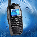 TYT DM-UVF10 Digital Walkie Talkie DPMR Dual Band HF transceive Two Way Radio