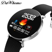 Y1 Smartwatch IP68 Waterproof Heart Rate Blood Pressure Sports Watch GPS Positioning Men Smartwatches