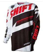 Hot Best Custom Size Color 5XL long motocross jersey accept Mix MTB DH MX BMX MOTO Jersey Bicycle Bike downhill bike
