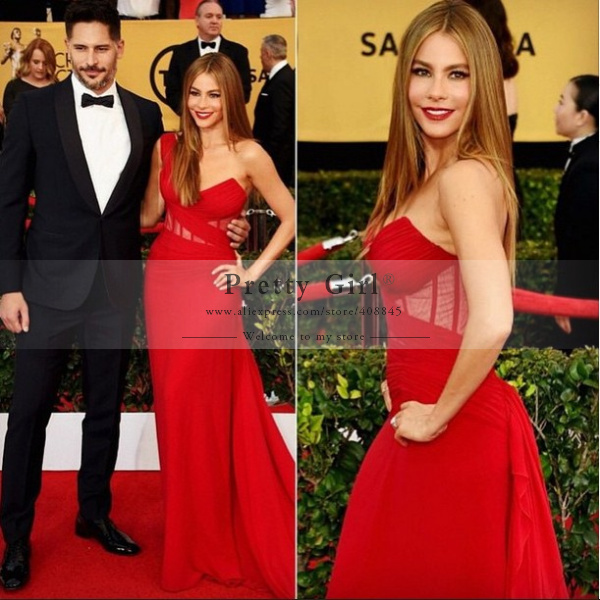 Sofia Vergara Dress 2016