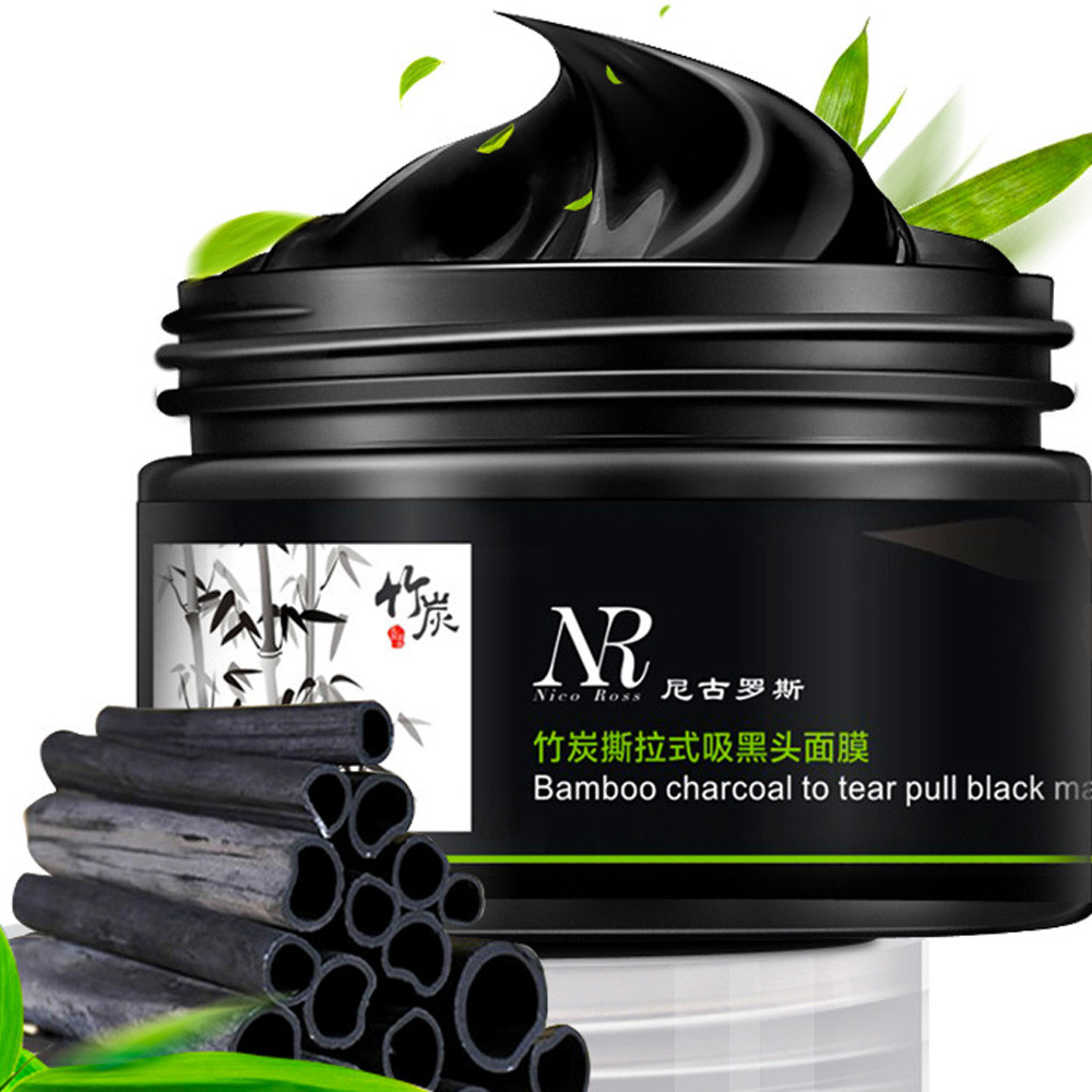 NR Deep Cleansing Peeling Heini Beauty Masks To Remove Blackheads Woman Lady Daily Face Care Free Shippping