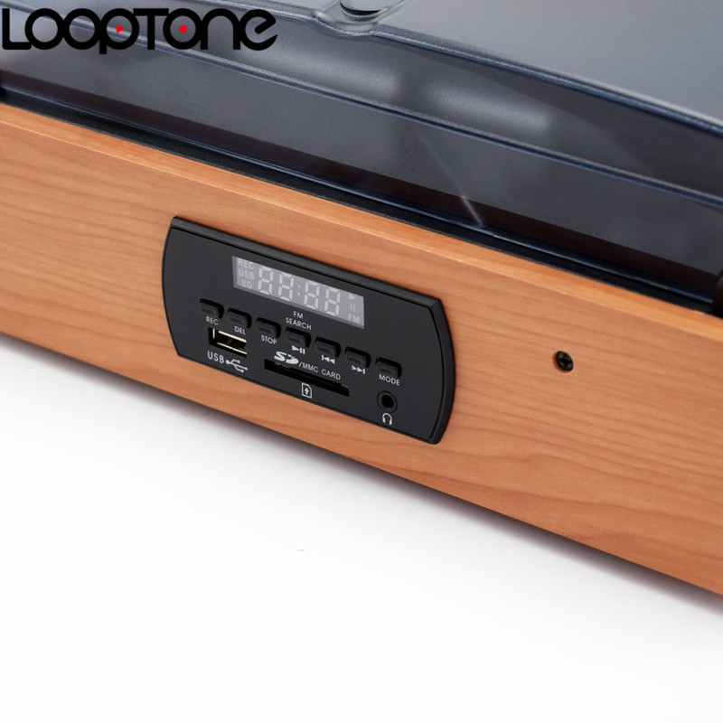 LoopTone - ポータブルオーディオとビデオ - 写真 4