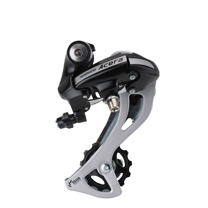 SHIMANO Acera RD M360 3x7S 3x8S 21S/24S Speed Rear Derailleur SGS Mountain Bike Rear Derailleur microshift groupsets ts70 7 3x7s 21 speed trip conjoined dip derailleur mtb mountain bike group compatible for shimano page 5