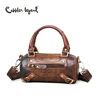 Famous Designer Brand Bags Genuine Leather Woman Messenger Handbags 602081