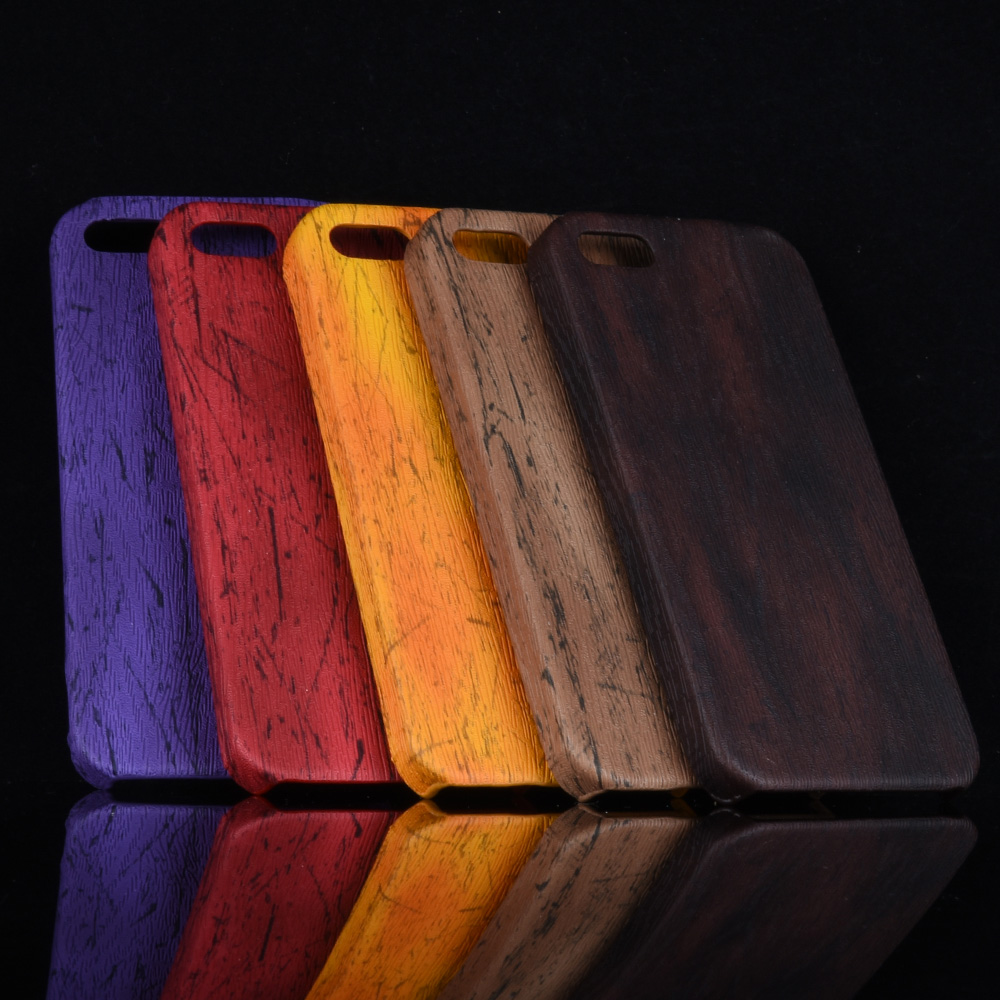 New For <font><b>iPhone</b></font> 5 5s se <font><b>Case</b></font> Vintage Wood PU Leather PC hard Protective shell Cover For Apple <font><b>iPhone</b></font> SE 5s <font><b>5se</b></font> 5 5G <font><b>Phone</b></font> <font><b>Cases</b></font> image