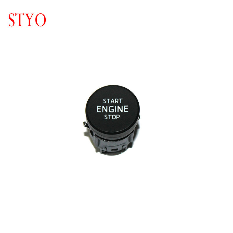 STYO Start Stop Engine Button Switch FOR SKODA1 SUPERB Superb 2015 2017 3VD 905 217|Car Switches & Relays| |  - title=