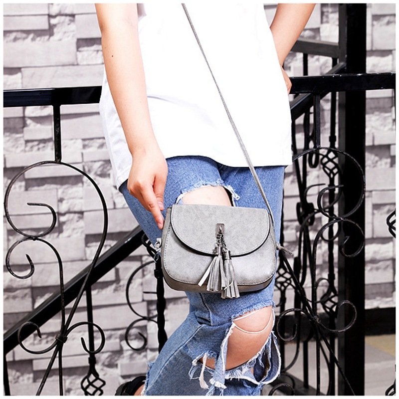 Explosion promotion in 2019, low price one day snapped up, Handbags, Fashion Shoulder Bags Red one size 22