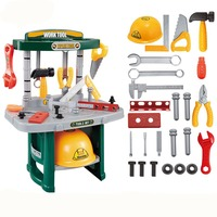 Baby Tool Set Child Tools Box Engineer Tools Set For Children Tool Set For Children Educational Intelligence Toy