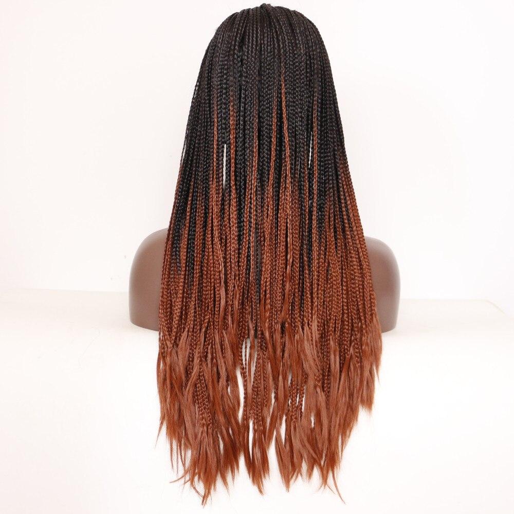 1b 350 Hair Color Braids Vivostar