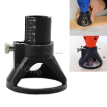 Punch Dremel Twist Nose Cap Nose-cap Drill Dedicated Locator For Grinder Rotary -B119