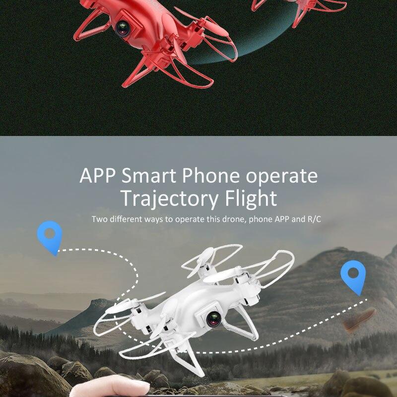 GW009C-1S Mini Drone (15)