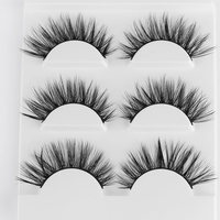 Fake Eyelashes Extension Beauty Essentials