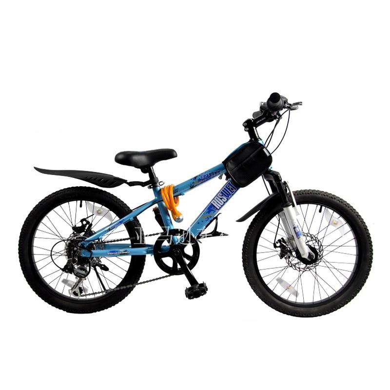 20 aluminum alloy children s mountain bike SHIMANO variable speed bicycle boy Christmas children s day Innrech Market.com
