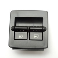 Electric Power Master Window switch for VW Beetle 1998 2010 1C0959855A 901 504 1C0 959 855 A